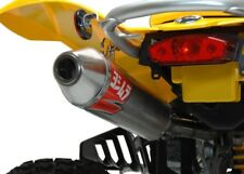 Yoshimura Signature Rs-2 Full System Exhaust Can-am Ds450 2008-09