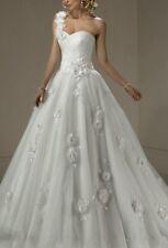Wedding Dress Lizette Royale Maggie Sottero Corset Princess Strapless
