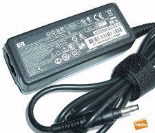 HP MINI 210-2200 210-1000 1099 FUENTE DE ENERGÍA HSTNN-LA18 19,5V 2.05A