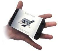 ESX QUANTUM 2-KANAL MINI AMP QM-TWO Car Verstärker