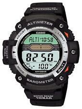 CASIO Sports Gear Twin Sensor SGW-300H-1AJF Men's Watch New