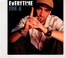 (GT320) Jon B, Everytime - 2005 DJ CD