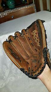 "Easton Natural NAT80 USA 13"" GLOVE Baseball Glove Leather Left Hand Thrower"