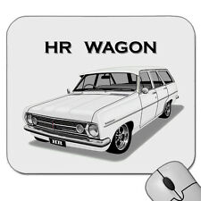 HOLDEN  HR  STATION WAGON      MOUSE PAD   MOUSE MAT