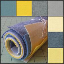 6x12 Wool Felt Sheets -Corn Maize- 7 Sheets of Merino Felt