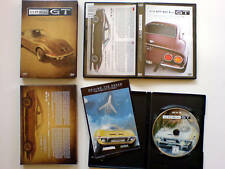 Opel GT - Driving The Dream  DVD! Der Film 2010 - Opel GT 1968-1973 SONDERAKTION