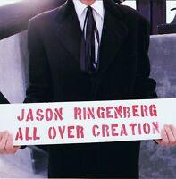 JASON RINGENBERG - ALL OVER CREATION ( JASON & THE SCORCHERS ) - CD Album NEU -