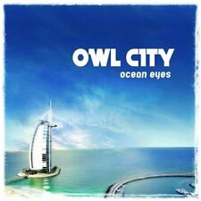 Owl City / Ocean Eyes *NEW* CD