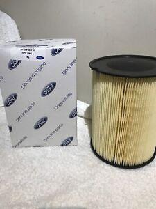 Genuine Ford Focus MK2/3 Air Filter Round Type 1848220 New!
