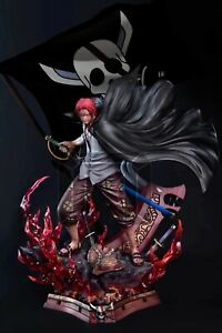 One Piece Shanks Model Palace