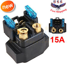 Starter Relay Solenoid For Yamaha YXR 660 Rhino 2004 2005 2006 2008 ATV NEW