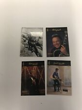 1992 Collect A Card Country Classics Set of 4