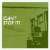 VARIOUS - Can't Stop It! Australian Post-Punk 1978-82 CD (Chapter Music)