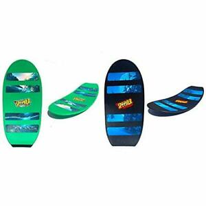 Spooner Boards Freestyle - Green & Freestyle - Black