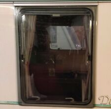 ABI SIDE / REAR CARAVAN WINDOW - TOURING CARAVAN WINDOWS FOR SALE!!