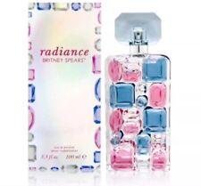 Britney Spears Radiance Eau De Parfum 100ml New Boxed Sealed