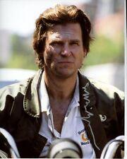 Jeff Bridges Signed Autographed Blown Away James Jimmy Dove Photo