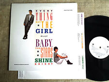 Everything But The Girl – Baby, The Stars Shine Bright  - LP