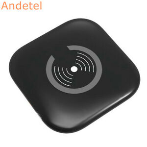 Wireless Quick Charger Mobile Phone Private Model QC2.0 Power Supply 9V 1.1A 10