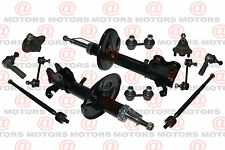Repair Suspension Shocks Absorbers Tie Rod Sway Bar fits Toyota Corolla Prizm