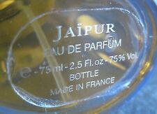 Rare Jaipur Boucheron 75 ml Eau de Parfum  Recharge EDP Neuf