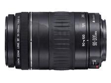Canon 90-300 EF Zoom Lens USM-TRES PEU UTILISE