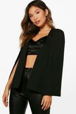 Boohoo Wrap Coats & Jackets for Women