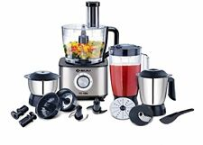 Food Processor Bajaj FX-1000 1000 W Multi Purpose Kitchen companion Smart Home