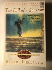 The Fall of a Sparrow by Robert Hellenga (1999, Paperback) Scribner Fiction PB