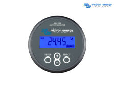 Victron MULTI-FUNCTION BATTERY MONITOR BMV702 Visual & Audible Alarm, 10m Cable