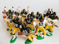 PITTSBURGH STEELERS 1988/1989 NFL Starting lineup figures open/loose choose