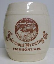 Pre-pro Fairmont Brewing Co. Mug - Fairmont, WV