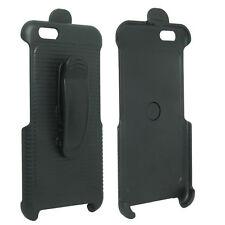 Rigid Plastic Mobile Phone Clip Cases