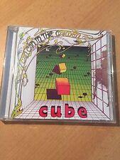 "CD Cube ""Can Can In The Garden"" (incl. 5 Bonustracks) italo disco (100 copies on"