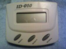 ID010 Telephone Caller Id Box New In Box (BACK IN STOCK)