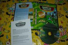 Galswin Schreiben und Tippen lernen Inklusive Anlauttabelle PC Spiel CD ROM #17