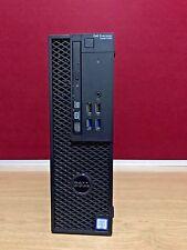 Dell Precision T3420 Intel Core i7-6700 6th Gen @3.40Ghz 8GB DDR4 1TB Win7 Pro