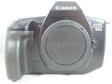 CANON EOS 650 35mm CAMERA BODY ONLY