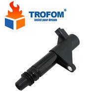 TIgnition Coil For PEUGEOT 406 407 607 807 Citroen C5 C6 C8 FIAT ULYSSE RENAULT