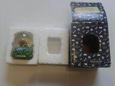 Snow Globe Kiwi. With baby brand new in box. New zealand.