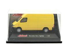 Schuco MB Sprinter 1:87 H0