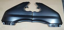 FORD TRANSIT MK7 2006 -2013 FRONT WINGS PAIR LEFT & RIGHT PRIMED NEW RH LH