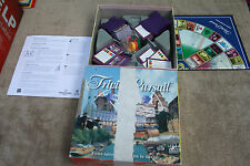 JEU  TRIVIAL PURSUIT MIDI PYRENEES