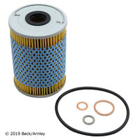Beck Arnley 041-8181 Oil Filter BEC041-8181