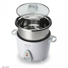Stainless Steel Rice Cooker Lid Automatic Small White Accessories Pot National