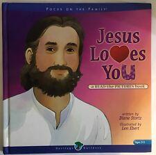 Jesus Loves You Book