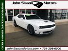 2020 Dodge Challenger R/T Scat Pack White Knuckle Clearcoat Dodge Challenger with 9047 Miles available now!