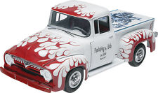 2014 revell 4914  Ed Big Daddy Roth 1/25 '56 Ford F-100 Pickup model kit new