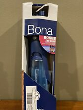 Bona Spray Mop Hardwood Floor Cleaner Microfiber Cleaning Washable Household New