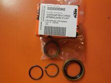 KTM 250 300 SX XC XCW Countershaft Repair Kit Seal Collar Clip 2008- 00050000940